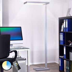 Q-SMART-HOME Paul Neuhaus Q-PAUL, stojací LED lampa Smart Home