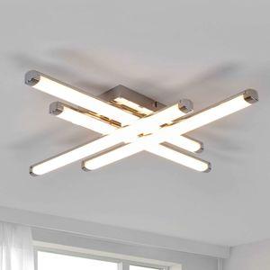 Lindby Stropní LED svítidlo Tilo moderního vzhledu