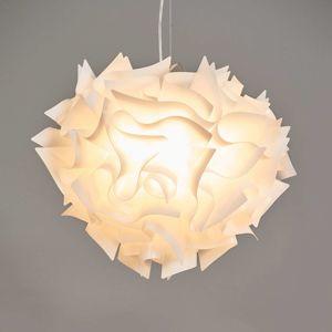 Slamp Slamp Veli - designové závěsné světlo, 42 cm, opál