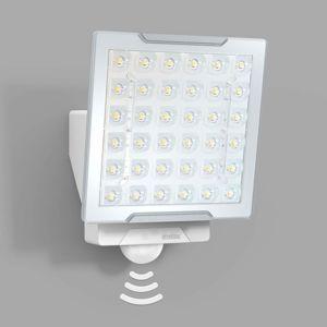 STEINEL STEINEL XLED Pro Square XL Venk. světlomet, bílý