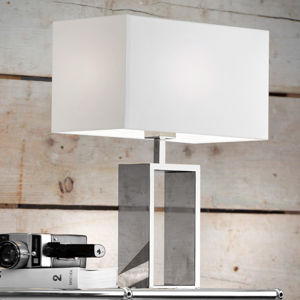 Villeroy & Boch Villeroy & Boch Shanghai - stolní lampa nerez