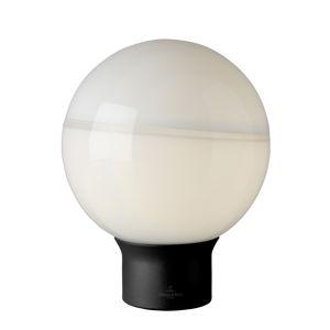 Villeroy & Boch Villeroy & Boch Tokio stolní lampa černobílá 20cm
