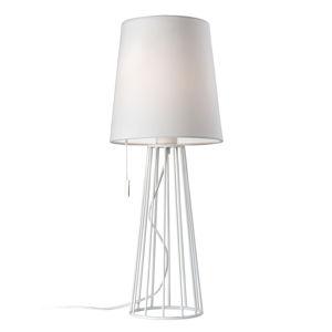 Villeroy & Boch Villeroy & Boch Mailand stolní lampa bílá