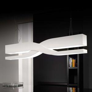 Selene Fantazie plné designové závěsné světlo Fifi 100 cm