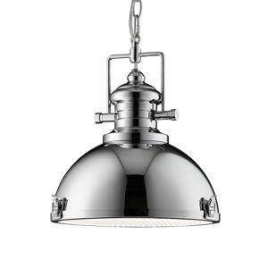 Searchlight Závěsné světlo Metal s industriálním designem