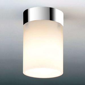 Top Light Decentní stropní světlo DELA BOX SHORT, chrom