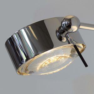 Top Light Nástěnné světlo PUK SIDES, 1zdr 10 cm chrom