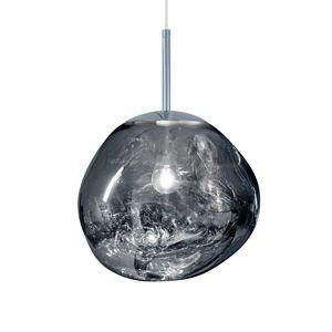 Tom Dixon Tom Dixon Melt Mini - závěsné světlo, chrom
