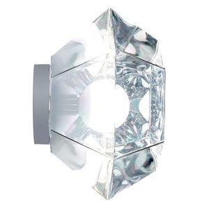 Tom Dixon Tom Dixon Cut Surface - šestihranné stropní světlo