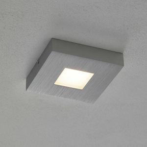 BOPP Bopp Cubus LED stropní svítidlo stmívací, čtverec