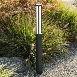Heitronic LED osvětlení cesty Palma, antracit