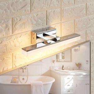 Lucande Koupelnové LED nástěnné světlo Julie