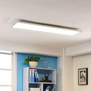 Arcchio Stropní LED panel Arthur, univerzální bílá 40 W