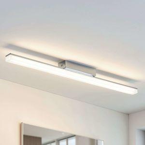 Lindby Koupelnové stropní světlo Levke s LED, IP44