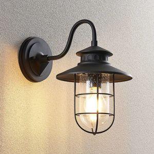 Lindby Lindby Kyan venkovní nástěnné svítidlo, výška 31cm