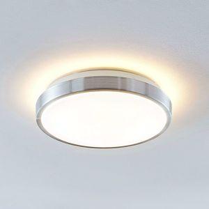 Lindby Lindby Emelie LED stropní světlo, kulaté, 27 cm