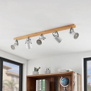 Lindby Lindby Blana stropní světlo, pětižárovkové