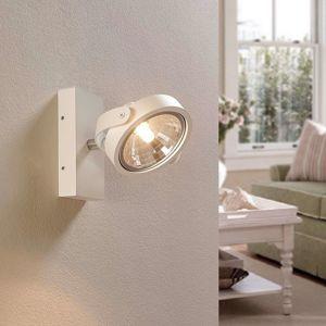 ELC ELC Mitella stropní světlo, jednožárovkové, bílé
