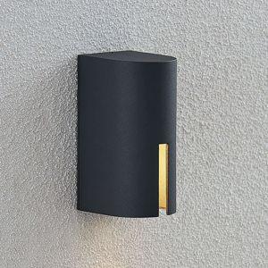 Lindby LED venkovní nástěnné svítidlo Mariano, 1zdrojové