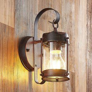 Lindby Lindby Farly venkovní nástěnné světlo