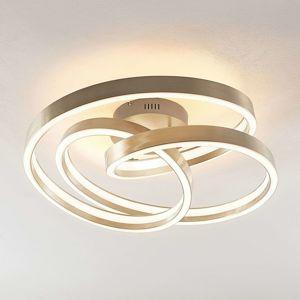 Lucande Lucande Gunbritt LED stropní světlo, 60 cm