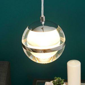 Wofi Kreativní závěsné LED světlo Fulton
