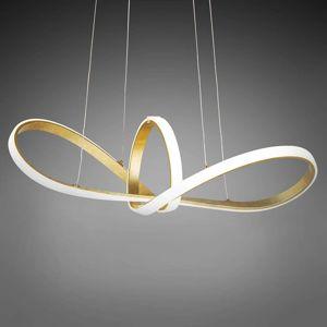 Wofi LED světlo Missoni sfunkcí switchDim zlaté