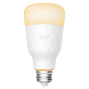 YEELIGHT Yeelight Smart LED žárovka E27 1S, 8,5W