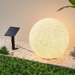 Lindby Lindby Hamela solární dekorativní světlo, RGB 40cm