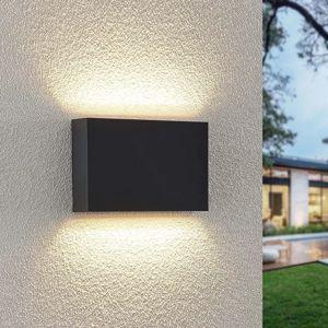 Lindby Lindby Jarte LED nástěnné světlo, 20 cm up/down
