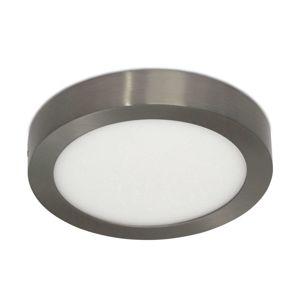 ELC ELC Merina LED stropní svítidlo nikl, 21,5cm