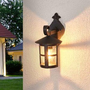 Lindby Romantické venkovní nástěnné světlo Bertil