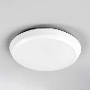 Arcchio Kulaté LED stropní svítidlo Augustin, 20 cm