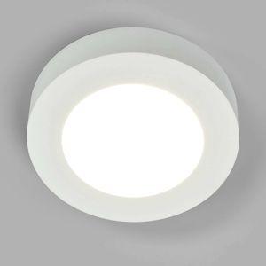 Arcchio LED stropní svítidlo Marlo 4000K kulaté 18,2cm