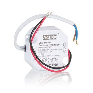 ACTEC AcTEC Mini LED ovladač CV 12V, 12W, IP65