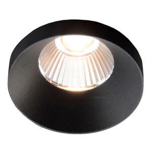 THE LIGHT GROUP GF design Owi IP54, černá, 2 700 K