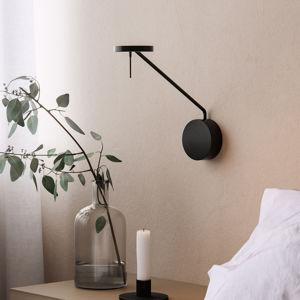 GROK Grok Invisible LED nástěnné světlo 2700K 37,4 cm