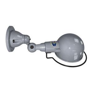 JIELDÉ Jieldé Signal SI300 nástěnné světlo stříbrná