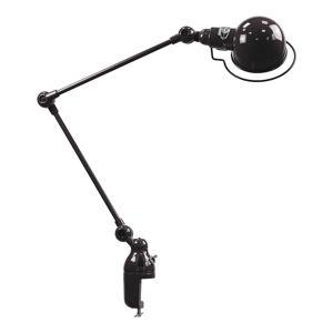 JIELDÉ Jieldé Signal SI332 stolní lampa se svorkou černá