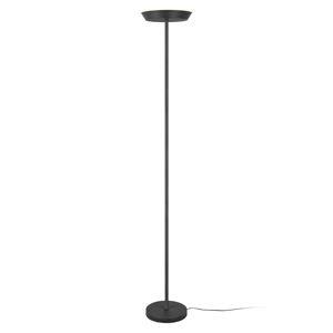 Reality Leuchten LED stropní lampa Swona, WiZ, matná černá