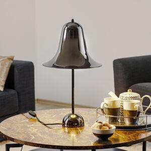 VERPAN VERPAN Pantop - stolní lampa, černá lesklá